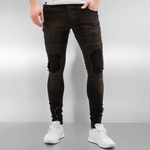 Jeans 2Y Chester Skinny Black