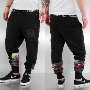 Tepláky Bangastic Engel Sweat Pants Black