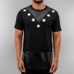Tričko Bangastic Extension T-Shirt Black