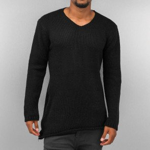 Sveter Cazzy Clang Knit Sweater Black