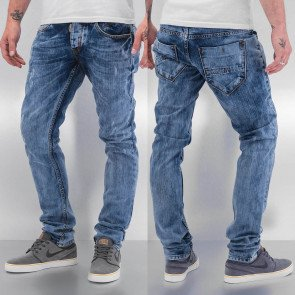 Rifle Jeans Cazzy Clang Acid Wash Blue