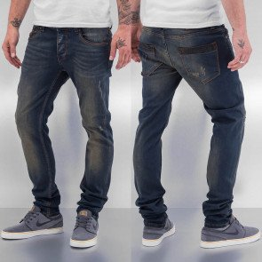 Jeans Cazzy Clang Bass Dark Blue