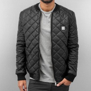 Bunda Dangerous DNGRS Quilt Black