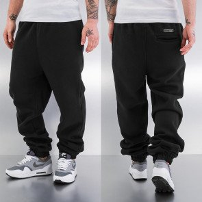 Tepláky Dangerous DNGRS Cube Sweat Pants Black