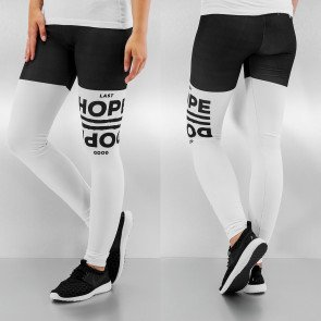 Dangerous DNGRS Hope Dope Leggings Black/White