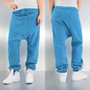 Tepláky Dangerous DNGRS Ninja Sweat Pants Ocean Hawaiian