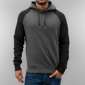 Mikina Just Rhyse Freeco Raglan II Hoody Black