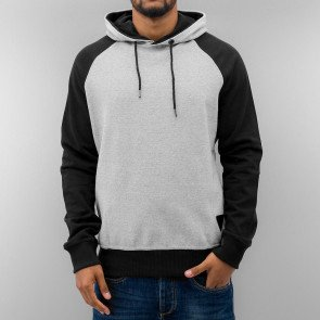 Mikina Just Rhyse Freeco Raglan II Hoody Grey