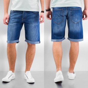 Kraťasy Just Rhyse Shorts Dark Blue