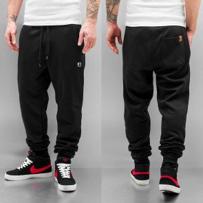 Tepláky Just Rhyse Beat Men Sweat Pants Black