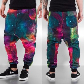 Tepláky Just Rhyse Galaxy Sweat Pants Colored