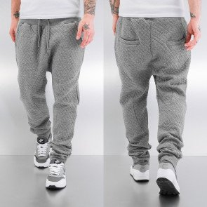Tepláky Just Rhyse Coolness Sweat Pants Grey
