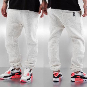 Tepláky Just Rhyse Trent Sweat Pants Speckled