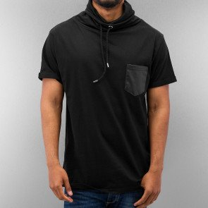 Just Rhyse T-Shirt Black