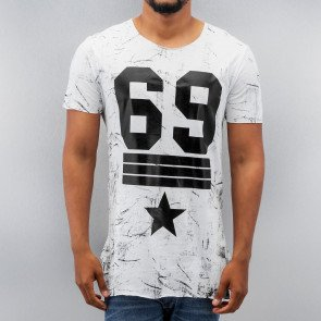 Just Rhyse 69 T-Shirt White