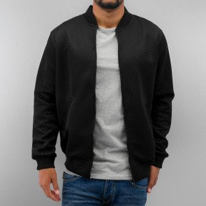 Bunda Just Rhyse Honeycombs Jacket Black