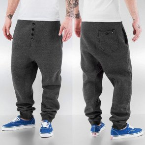 Tepláky Dangerous DNGRS And Friends Boom Sweat Pants Anthracite