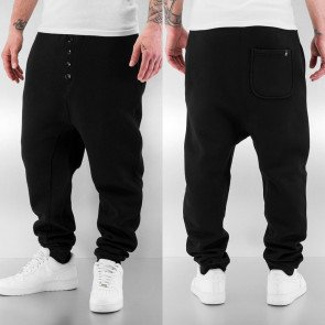 Tepláky Dangerous DNGRS And Friends Boom Sweat Pants Black
