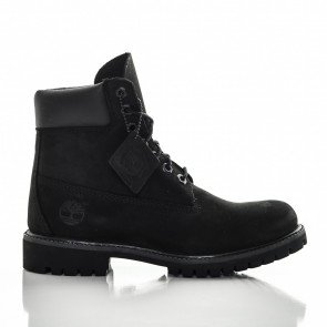 Topánky Timberland ICON 6-INCH Premium Waterproof Black