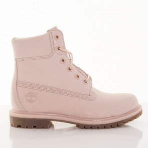 Topánky Timberland 6-INCH ICON Premium Waterproof Pastel Rose
