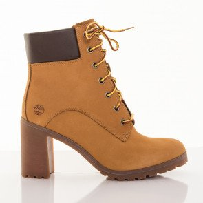 Topánky Timberland Allington 6-INCH Yellow