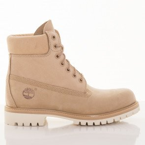 Topánky Timberland ICON 6-INCH Waterproof Beige