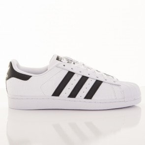 Tenisky Adidas Originals Superstar White Black