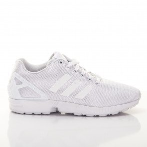 Tenisky Adidas Originals ZX Flux White Clear Grey