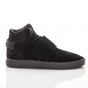 Tenisky Adidas Originals Tubular Invader Strap Black