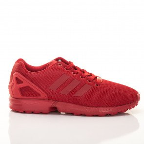 Tenisky Adidas Originals ZX Flux Red