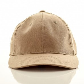 Flexfit Garment Washed Cotton Dad Hat khaki