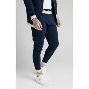 SIKSILK DELUXE FITTED JOGGER
