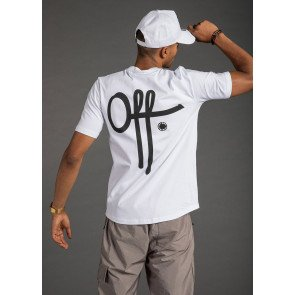 OFF THE PITCH TEE