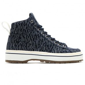 Tenisky Adidas Originals Hook Shot Winter Black White