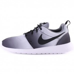 Nike Roshe One Print Pánske Black Grey
