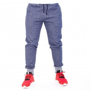 Tepláky Just Rhyse Sweat Pants Indigo Melange