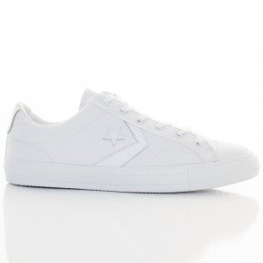 Tenisky Converse Star Player Ox White White