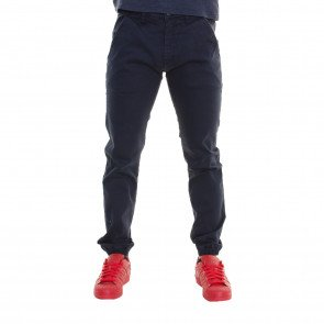 Nohavice Reell Jogger Pant Navy Patriot Blue
