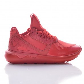 Tenisky Adidas Originals Tubular Runner Red