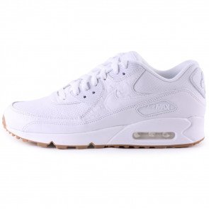 Tenisky Nike Air Max 90 Leather Pa White