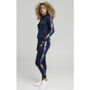 TRACKSUIT SIKSILK RAINBOW RUNNER