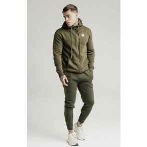 TRACKSUIT SIKSILK THROUGH FUNNEL CORE