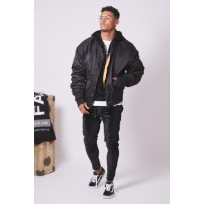Bombera Sixth June Classics Oversize Jacket