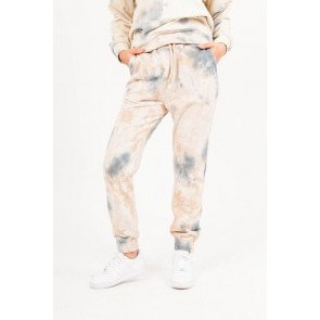 SIXTH JUNE TIE DYE LIMITED EDITION JOGGERS BEIGE