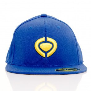 Snapback C1Rca Icon 210 Fitted Cap Royal