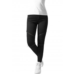 Rifle Urban Classics Stretch Biker Black