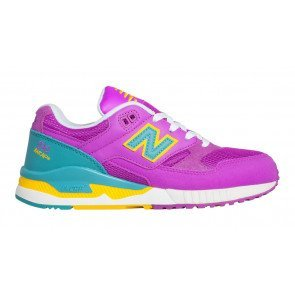 Tenisky New Balance W530Pia Purple Multicolor