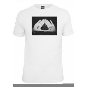 Tričko Urban Classic Easy T-Shirt White