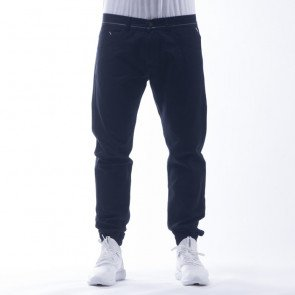 Nohavice Mass Dnm Jogger Base Sneaker Fit Navy