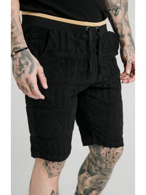 SIKSILK INVERSE GYM SHORTS